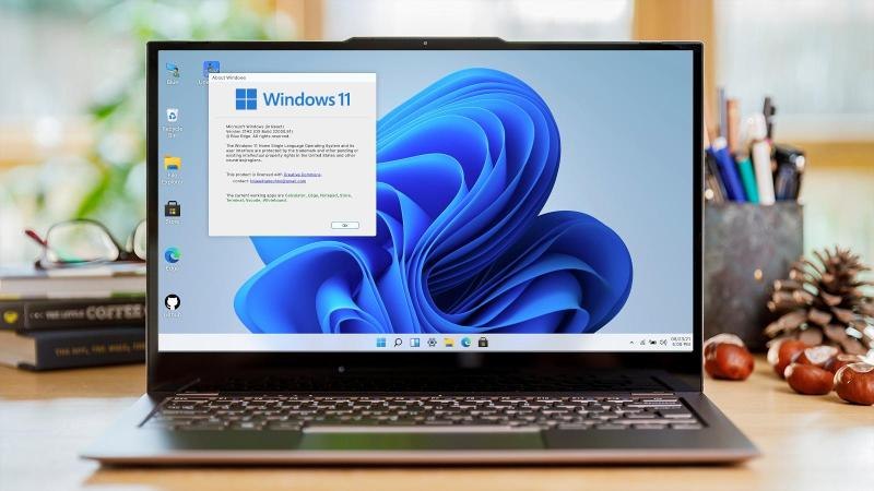 how to try windows 11 without downloading it