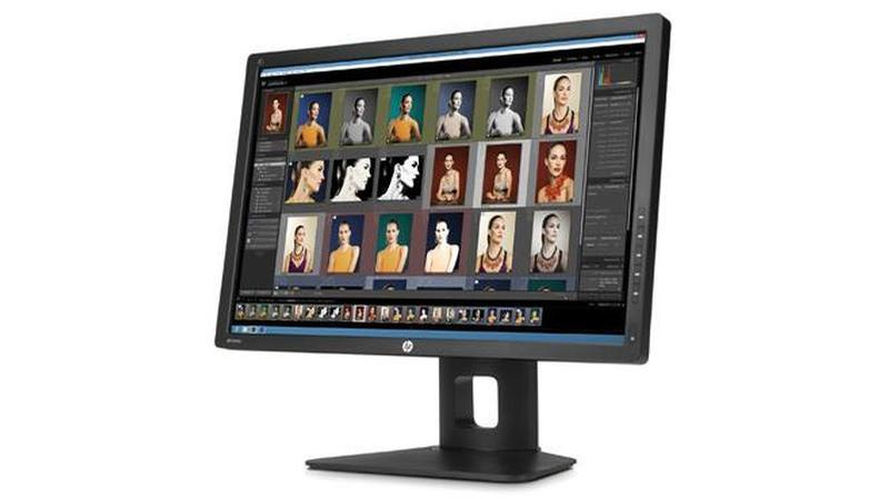 monitores hp dreamcolor2