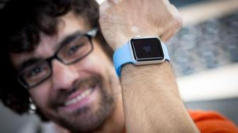 Apple es ya el segundo gran fabricante en el mercado de wearables