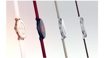 Pebble Time Round, un smartwatch sencillo, circular y superfino