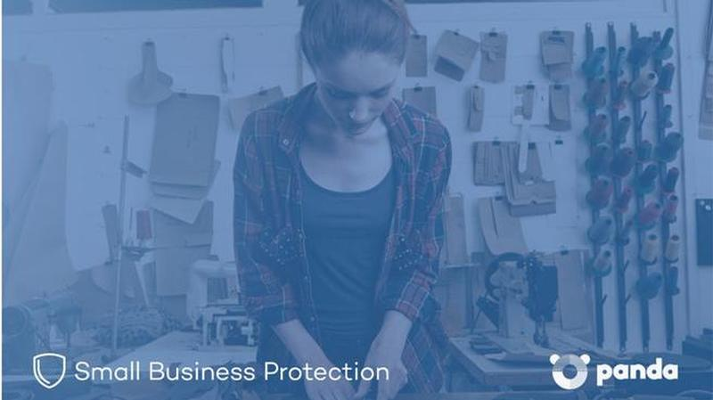 panda small business protection