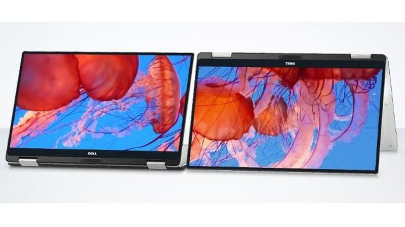 dell xps13 2en1 small