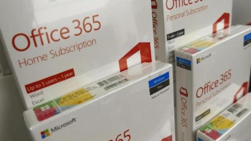 office365 box