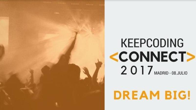 keepcoding connect2017