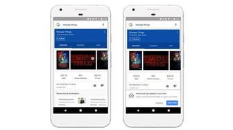 Google sigue los pasos de Facebook con Feed