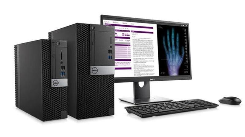 dell optiplex 5000 familia small