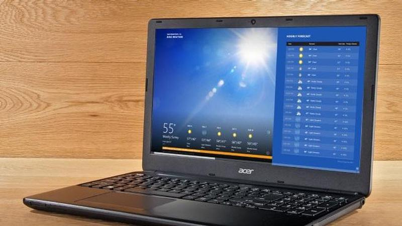 windows 10 portatil acer small