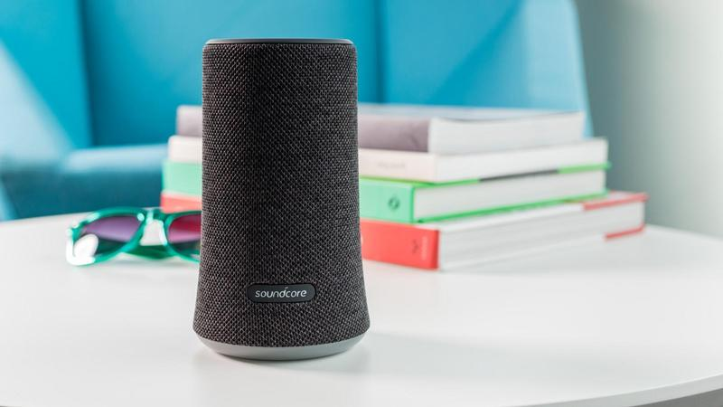 anker flare 360 speaker review