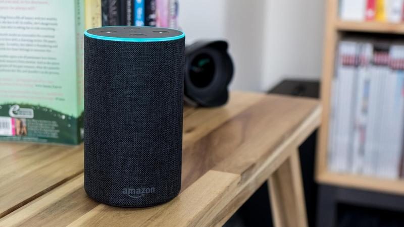 review amazon echo 2