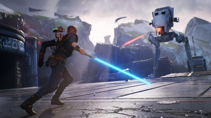 review star wars jedi fallen order