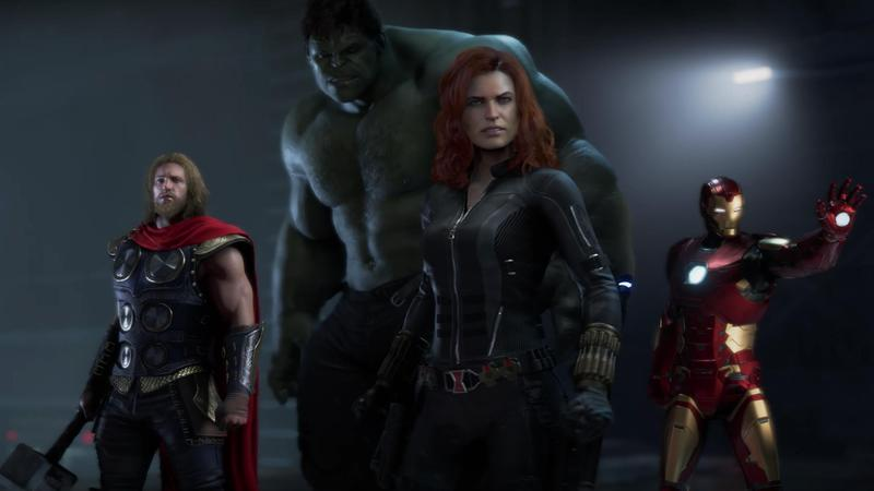 01 preview marvels avengers