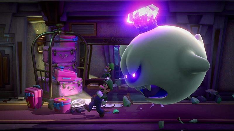 luigis mansion 3 king boo
