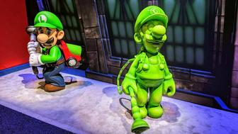 review luigis mansion 3
