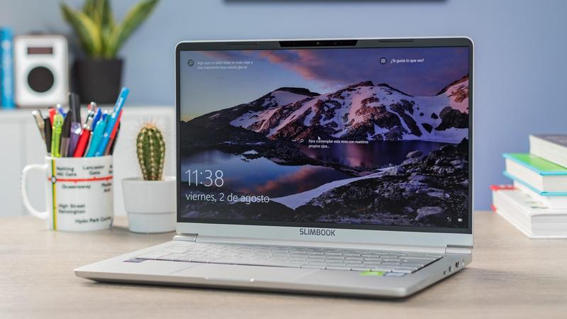 slimbook pro x review 8