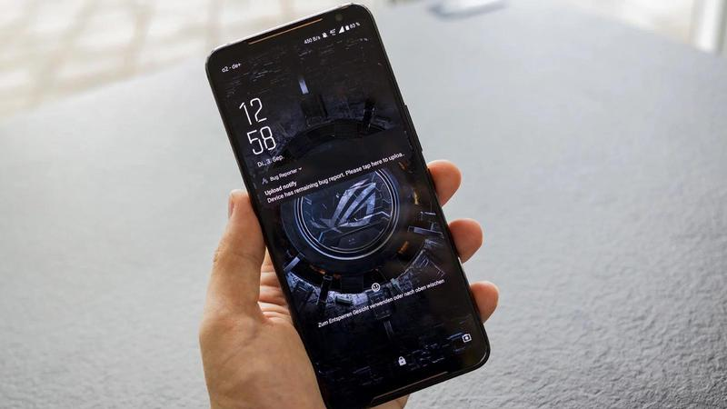 asus rog phone 2 hands on 4