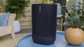 sonos move hands on 2