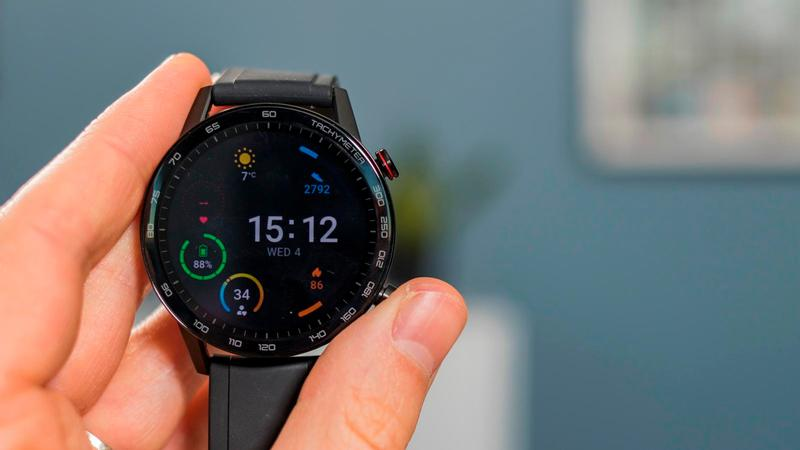 honor magic watch 2 review 3