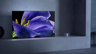review sony bravia ag9