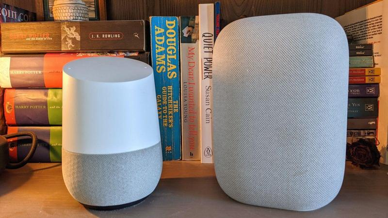 01 google home vs nest audio