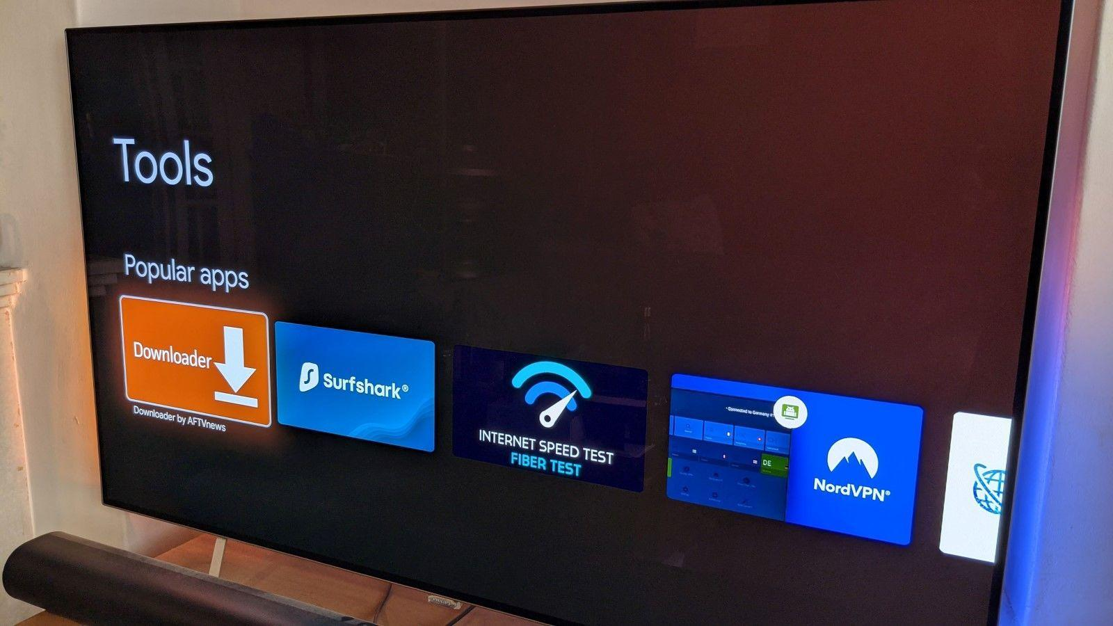 05 chromecast with google tv apps thumb