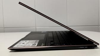 asus zenbook flip s lateral completo