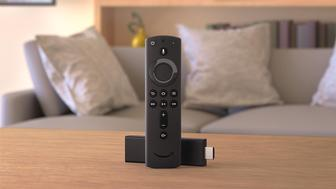 review amazon fire tv stick 2020
