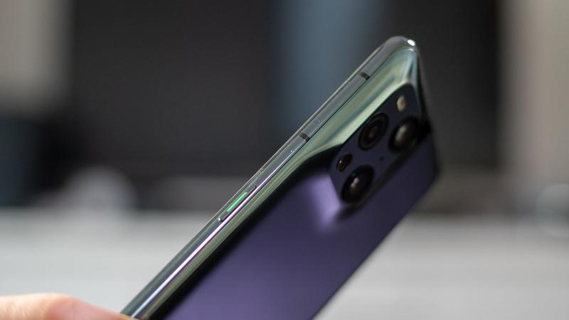 Review Oppo Find X3 Pro