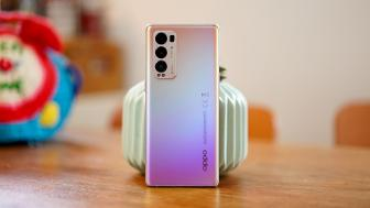 review oppo find x3 neo