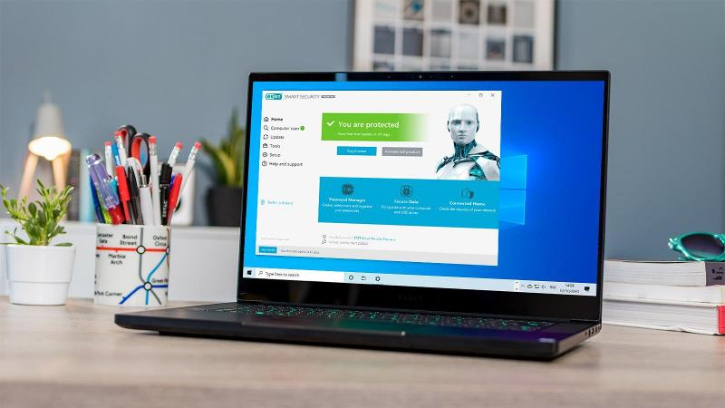 review eset smart security premium 2021