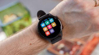 xiaomi mi watch review 6