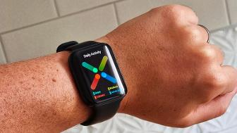 review oppo watch