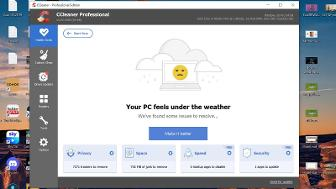 review ccleaner professional