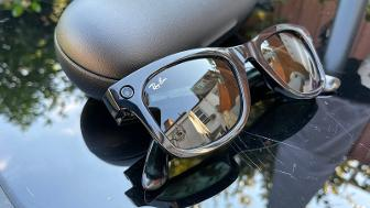 review ray ban stories