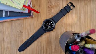 review samsung galaxy watch 4 classic