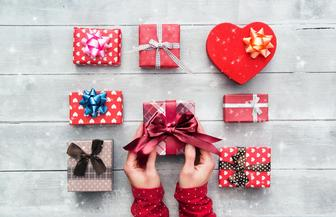 14 ideas de regalos originales para el amigo invisible