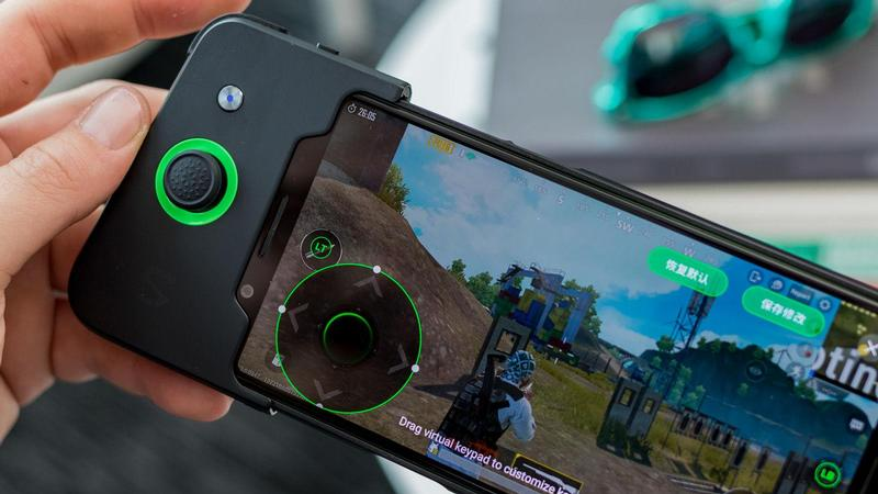 xiaomi black shark review 13