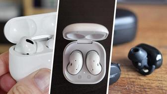 Mejores auriculares earbuds True Wireless