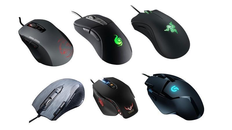 best gaming mouse reviews thumb800
