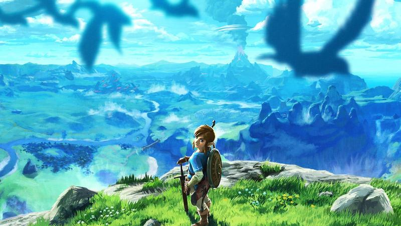 Imagen: The Legend of Zelda (Facebook)