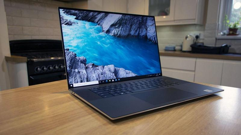 Dell XPS 17 9700 (2020)