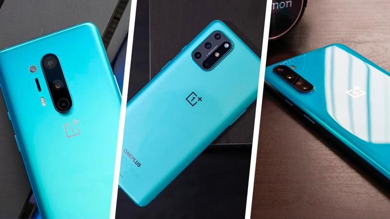 los mejores moviles oneplus