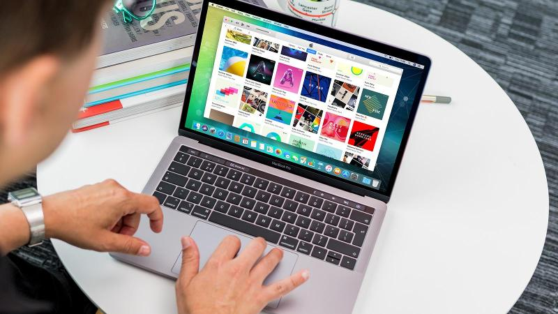 macbook pro 13 inch 2018 review 24